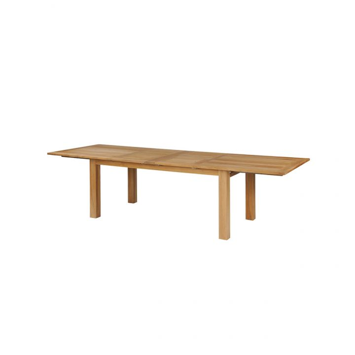 "Kingsley Bate Hyannis 118X39"" Rectangular Extension Table"