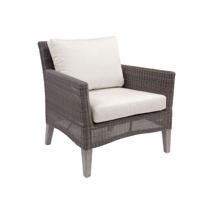 Kingsley Bate Paris Deep Seating Lounge Chair