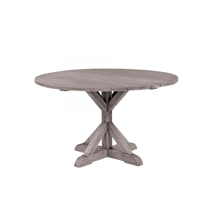 Kingsley Bate Provence 50″ Round Dining Table