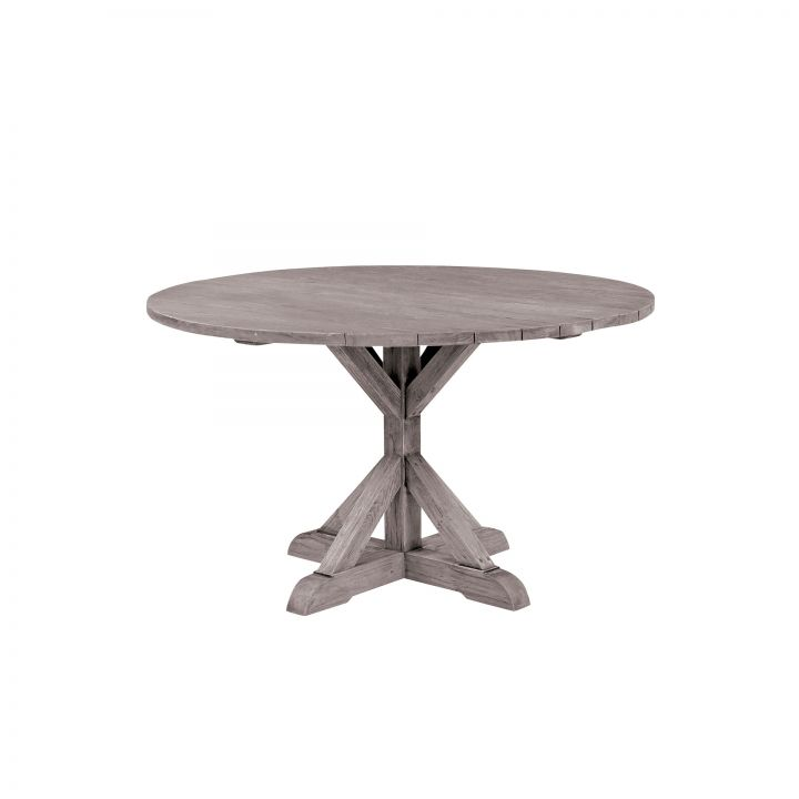 Kingsley Bate Provence 59″ Round Dining Table