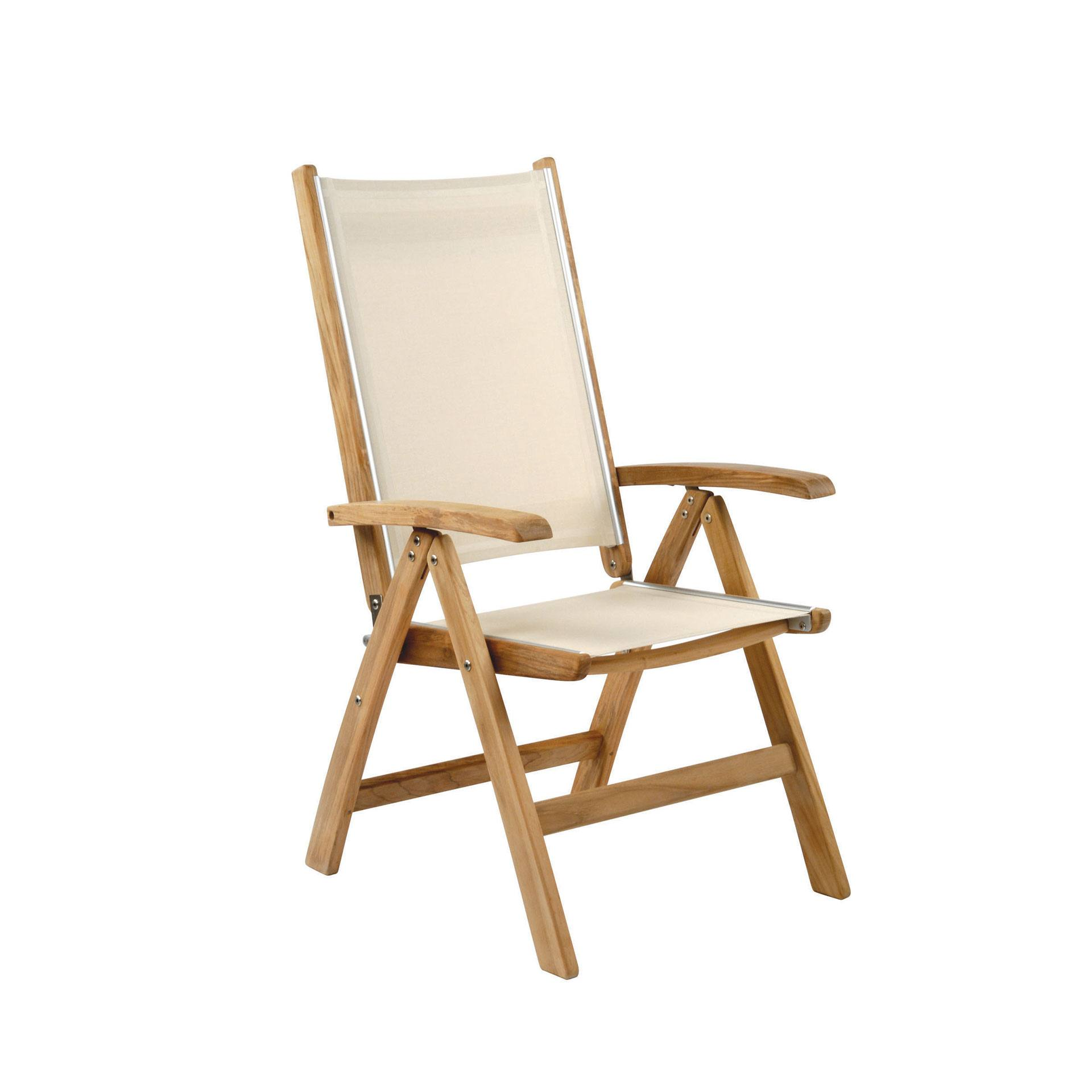 Kingsley Bate St Tropez Adjustable Chair Leisure Living