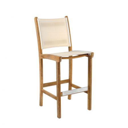 Kingsley Bate St.Tropez Bar Chair