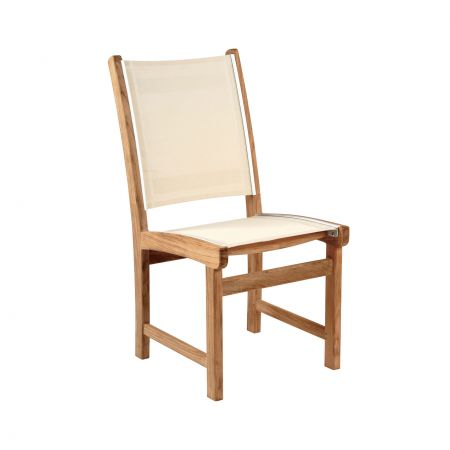 Kingsley Bate St.Tropez Dining Side ChairKingsley Bate St.Tropez Dining Side Chair