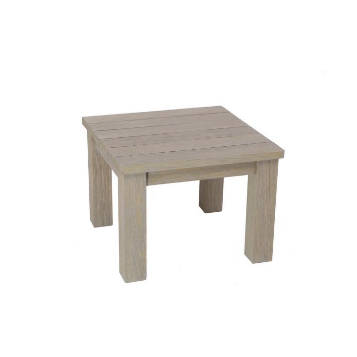Kingsley Bate Tuscany 24″ Square End Table