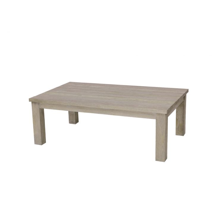 Kingsley Bate Tuscany 51X32″ Rectangular Coffee Table