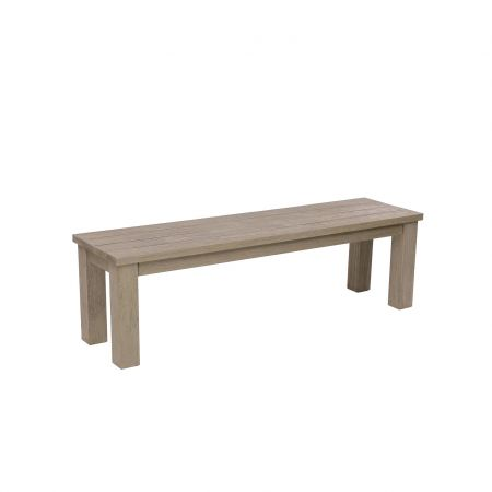 Kingsley Bate Tuscany 5 Backless Bench Leisure Living