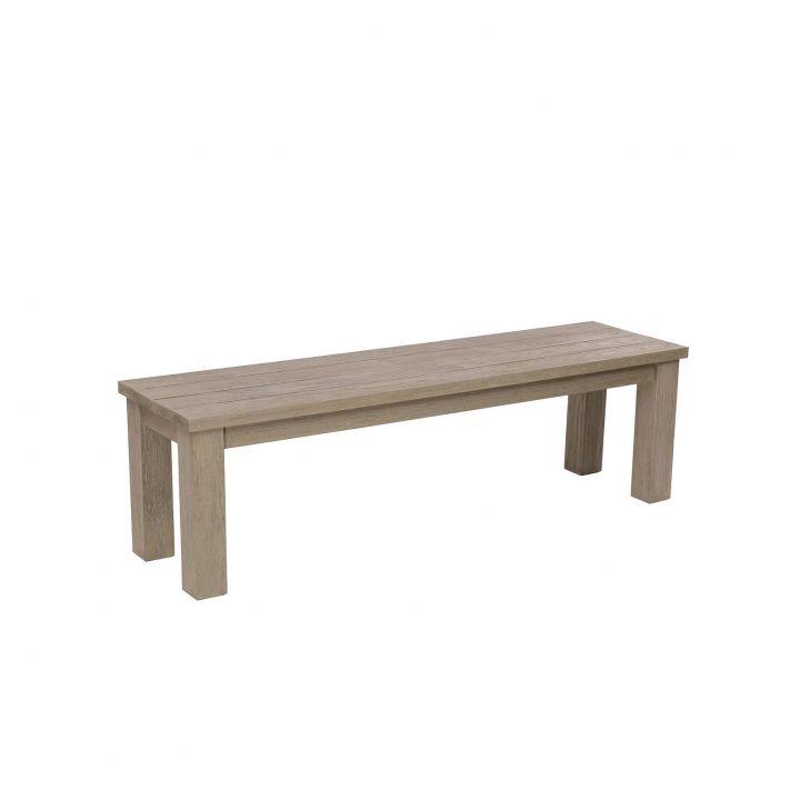 Kingsley Bate Tuscany 5′ Backless Bench
