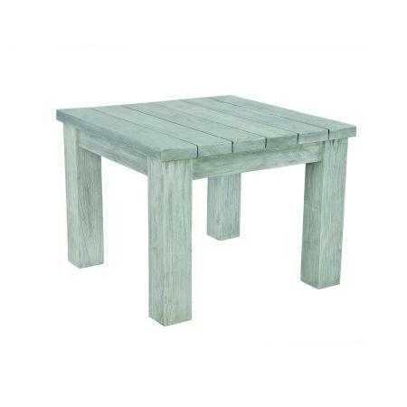Kingsley Bate Valhalla 24 Square End Table