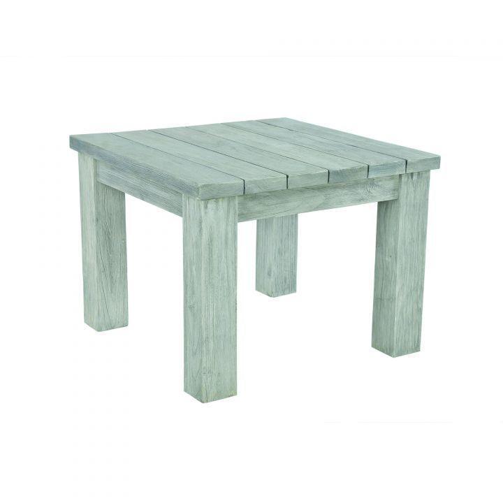 Kingsley Bate Valhalla 24″ Square End Table
