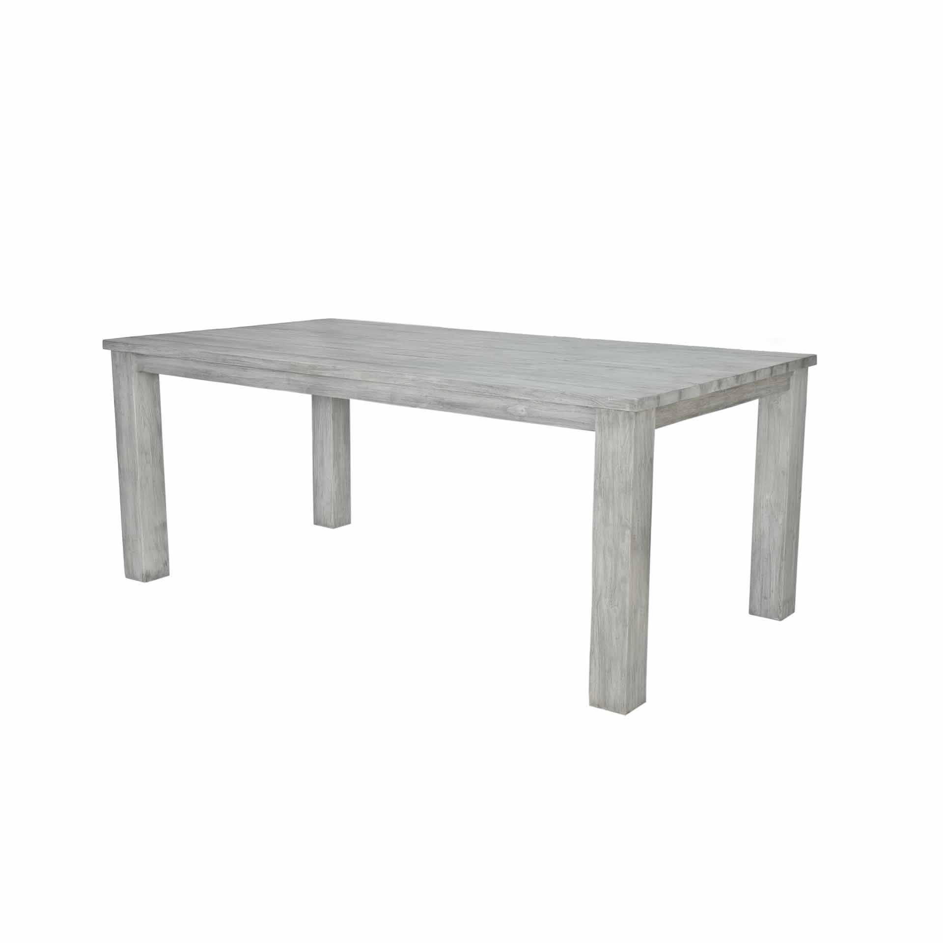 Kingsley Bate Valhalla 73 39 Rectangular Dining Table