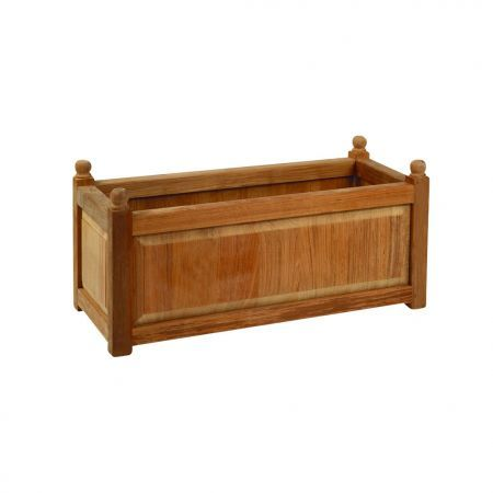 Kingsley Bate Versailles 36x15 Rectangular Planter