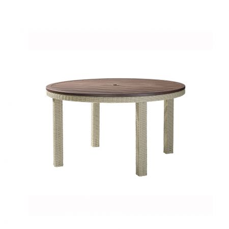 Lane Requisite 52 Round Dining Table 9529 52