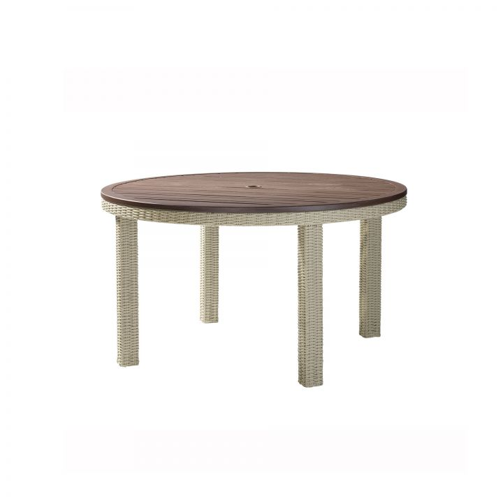 Lane Requisite 52″ Round Dining Table