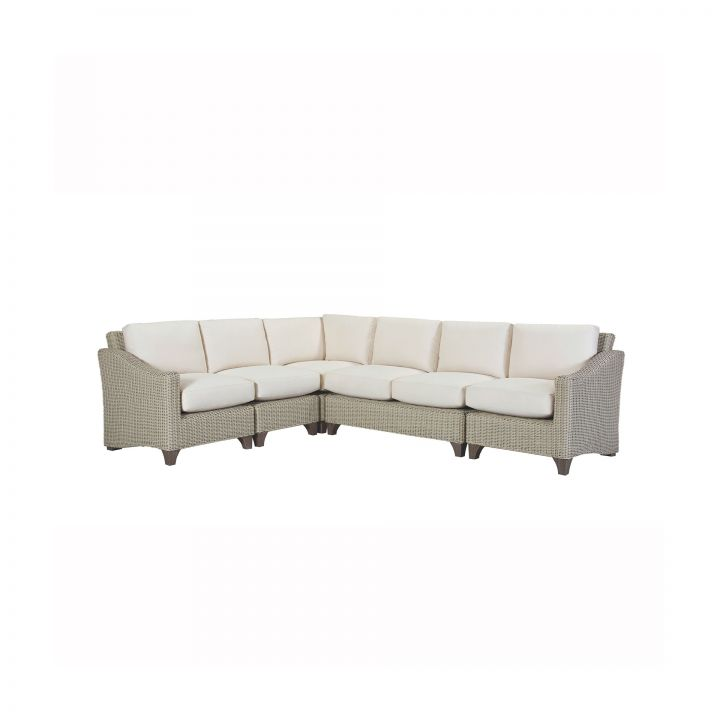 Lane Requisite Deep Seating Sectional