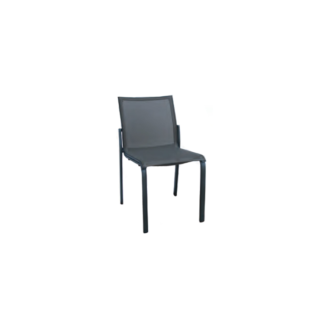 Les Jardins Hegoa Stacking Side Chair Leisure Living