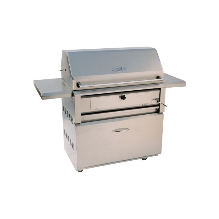 Luxor AHT-42CHAR-F Free Standing Charcoal Grill
