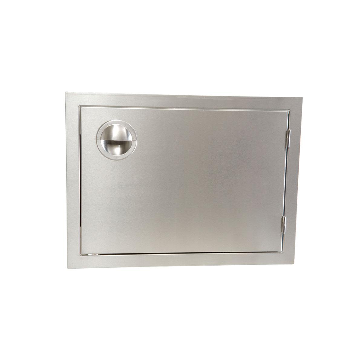 Luxor Aht Adb 1724h Slimline 24 Quot Horizontal Single Door