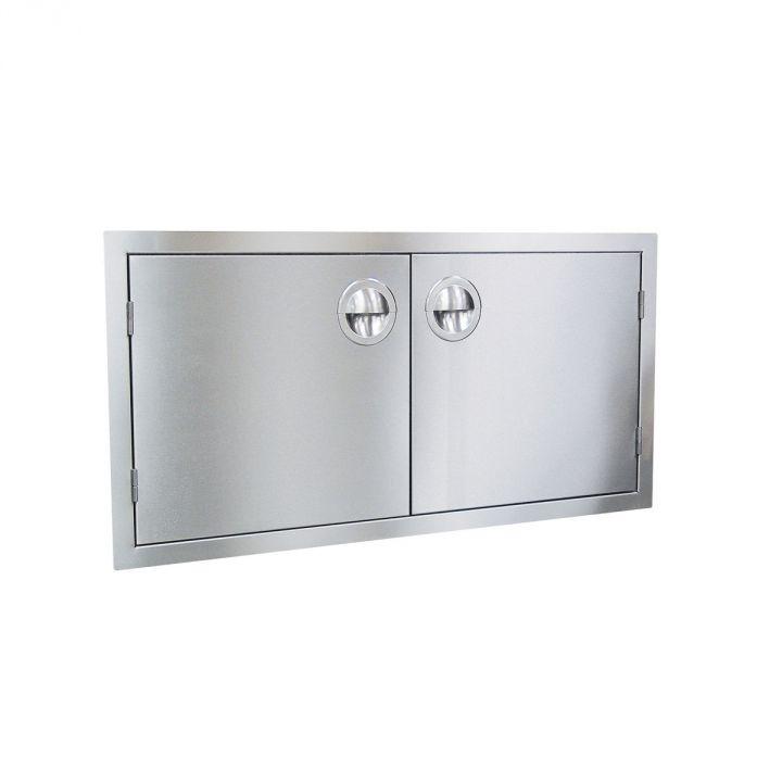 Luxor AHT-ADB-42 Slimline 42″ Double Door