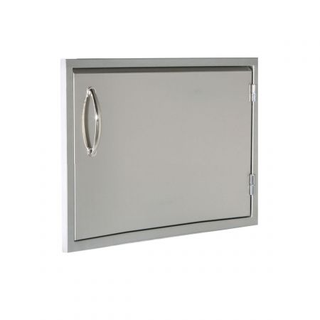 Luxor AHT-ADM-1420-H Medallion Single Horizontal Door