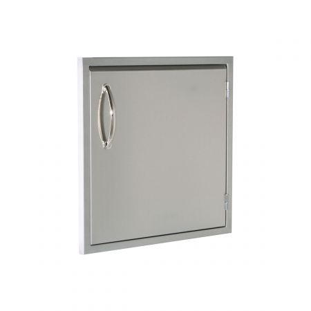 Luxor AHT-ADM-2121 Medallion Single Door