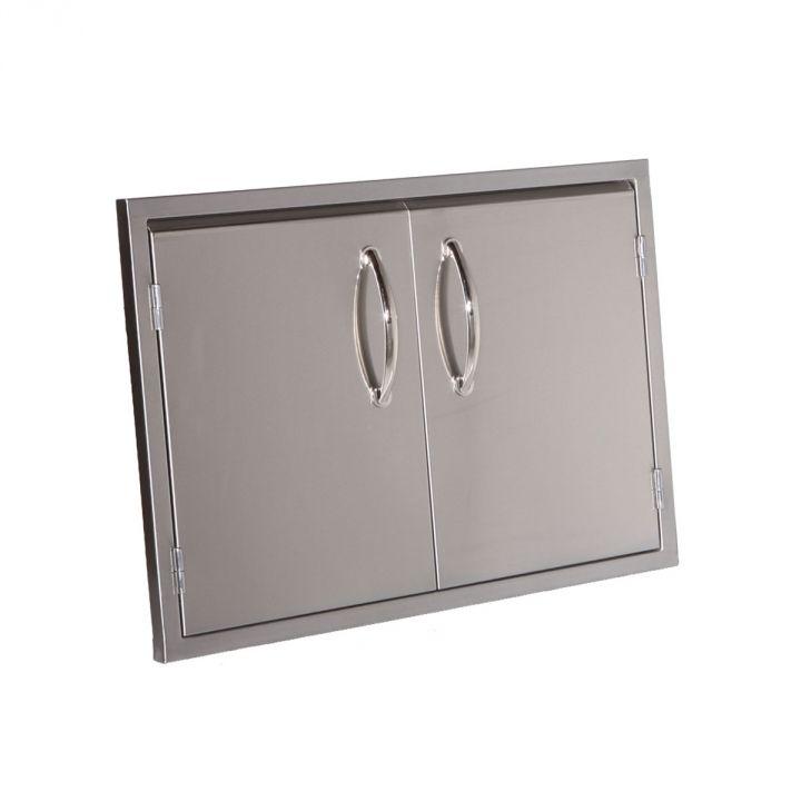Luxor AHT-ADM-30 Medallion Double Door