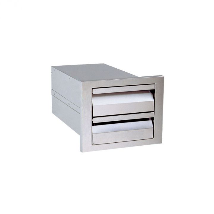 Luxor AHT-DR2 Contemporary Double Drawer