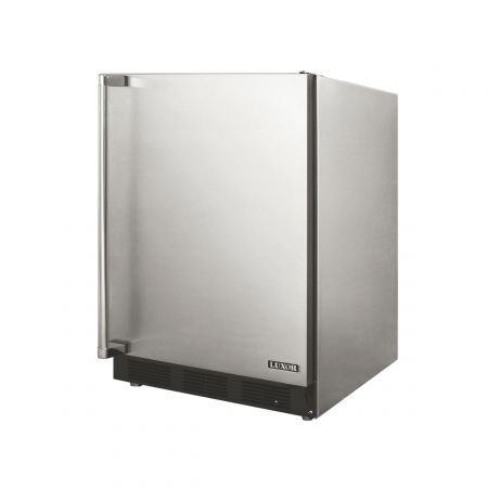 Luxor AHT-OD-RF1 Outdoor Refrigerator Closed