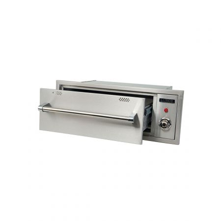 Luxor AHT-WD-30 Warming Drawer Open