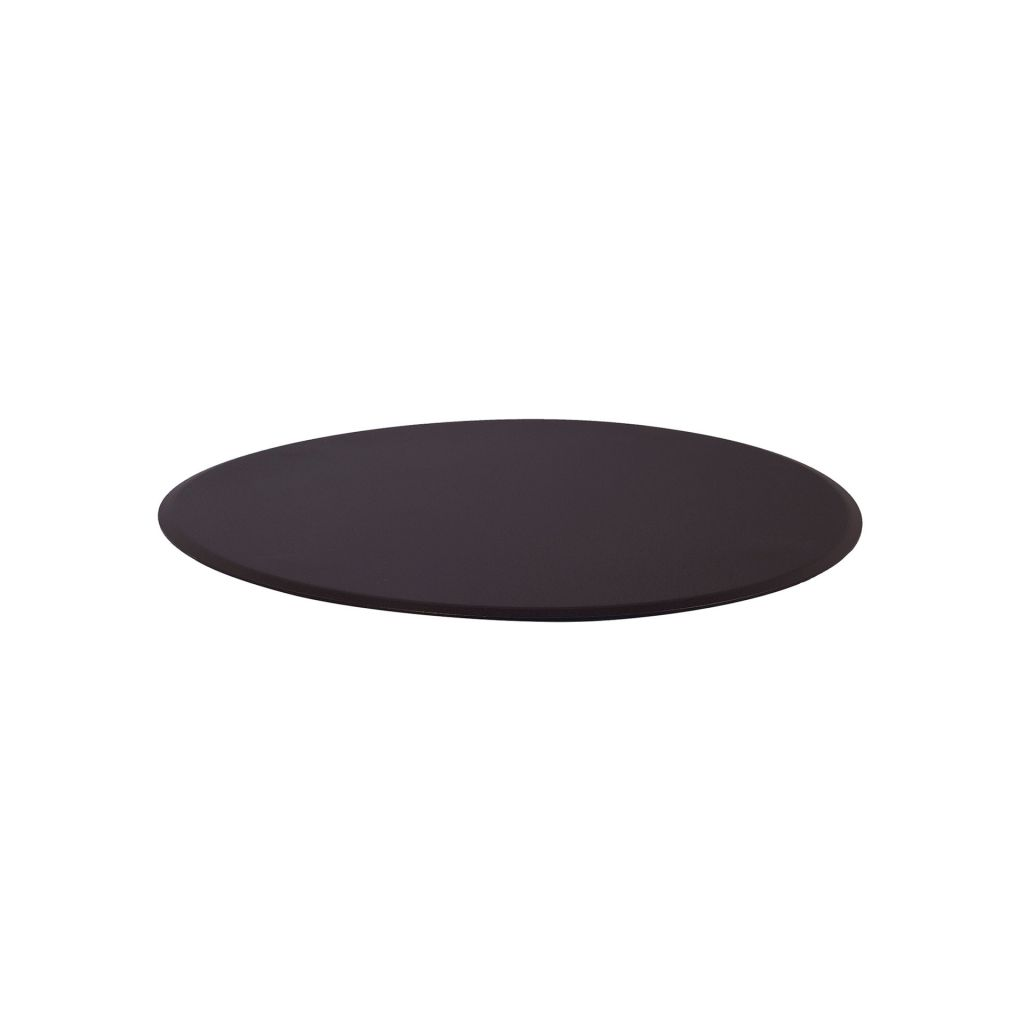 Ow Lee Casual Fireside 24 Quot Large Round Fire Pit Flat Cover