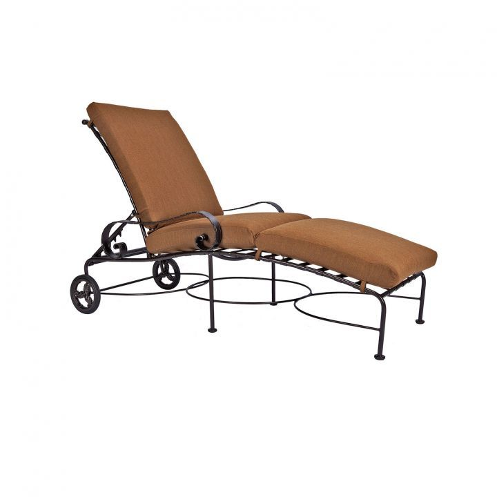 Ow Lee Classico Chaise Lounge Leisure Living