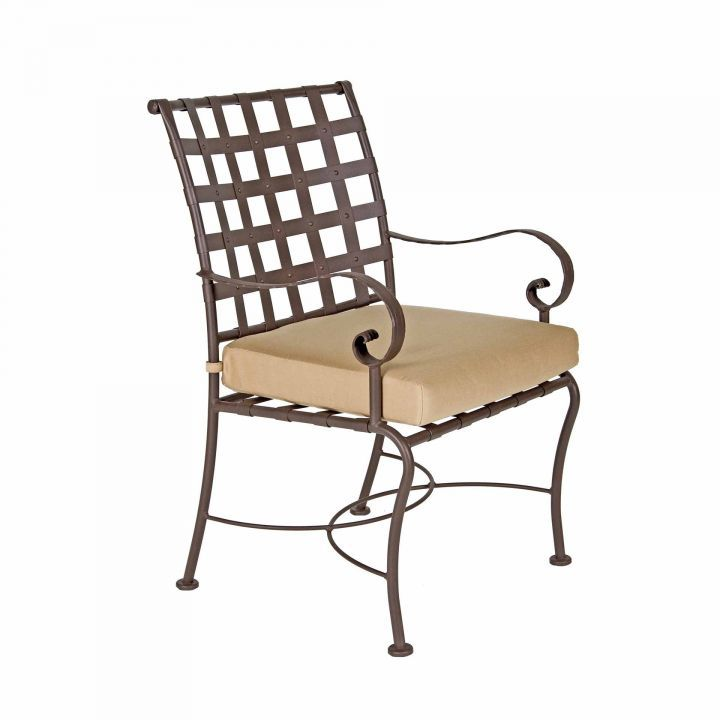 OW Lee Classico Dining  Arm Chair