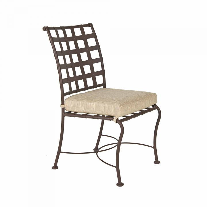 OW Lee Classico Dining Side Chair