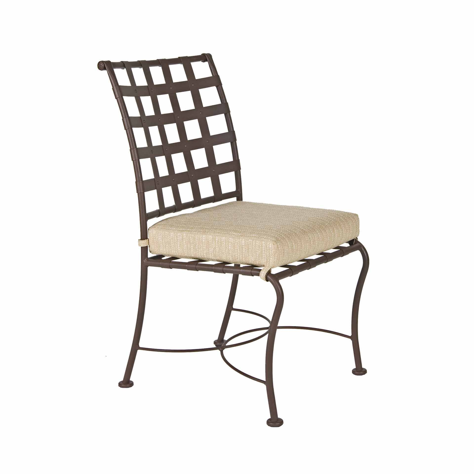 Ow Lee Classico Dining Side Chair Leisure Living