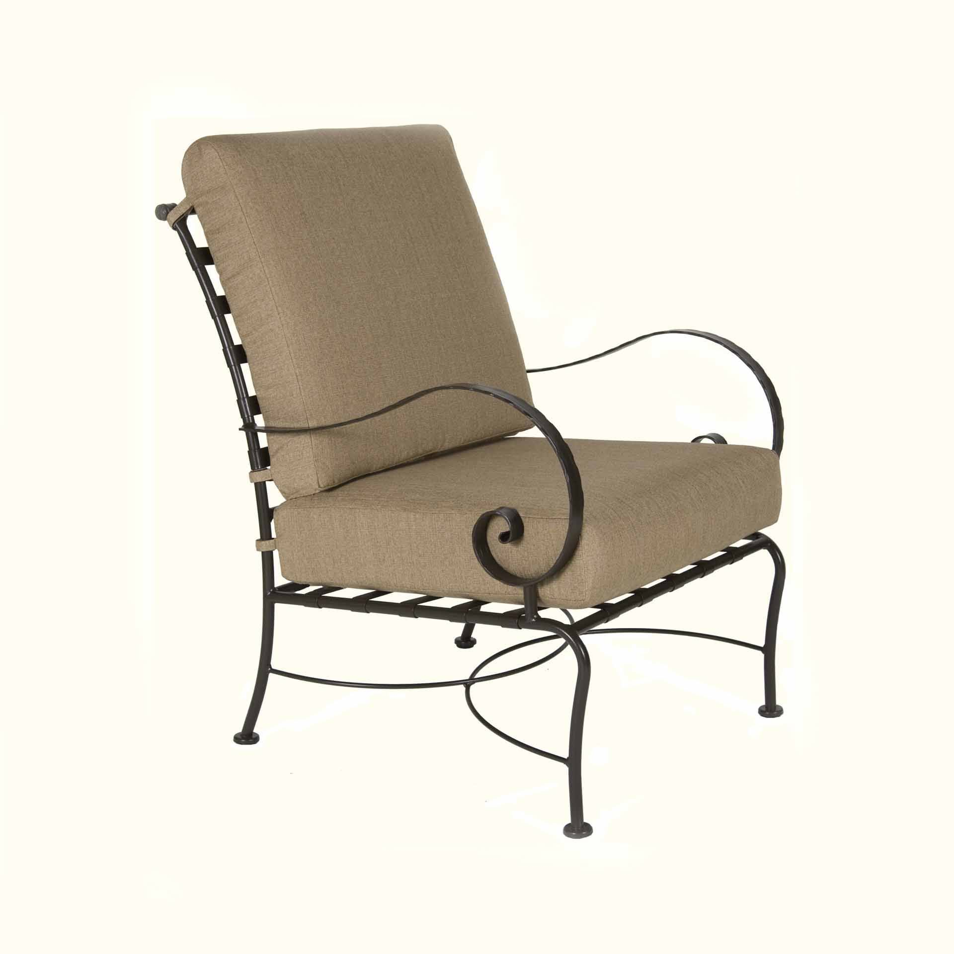 Ow Lee Classico Lounge Chair Leisure Living