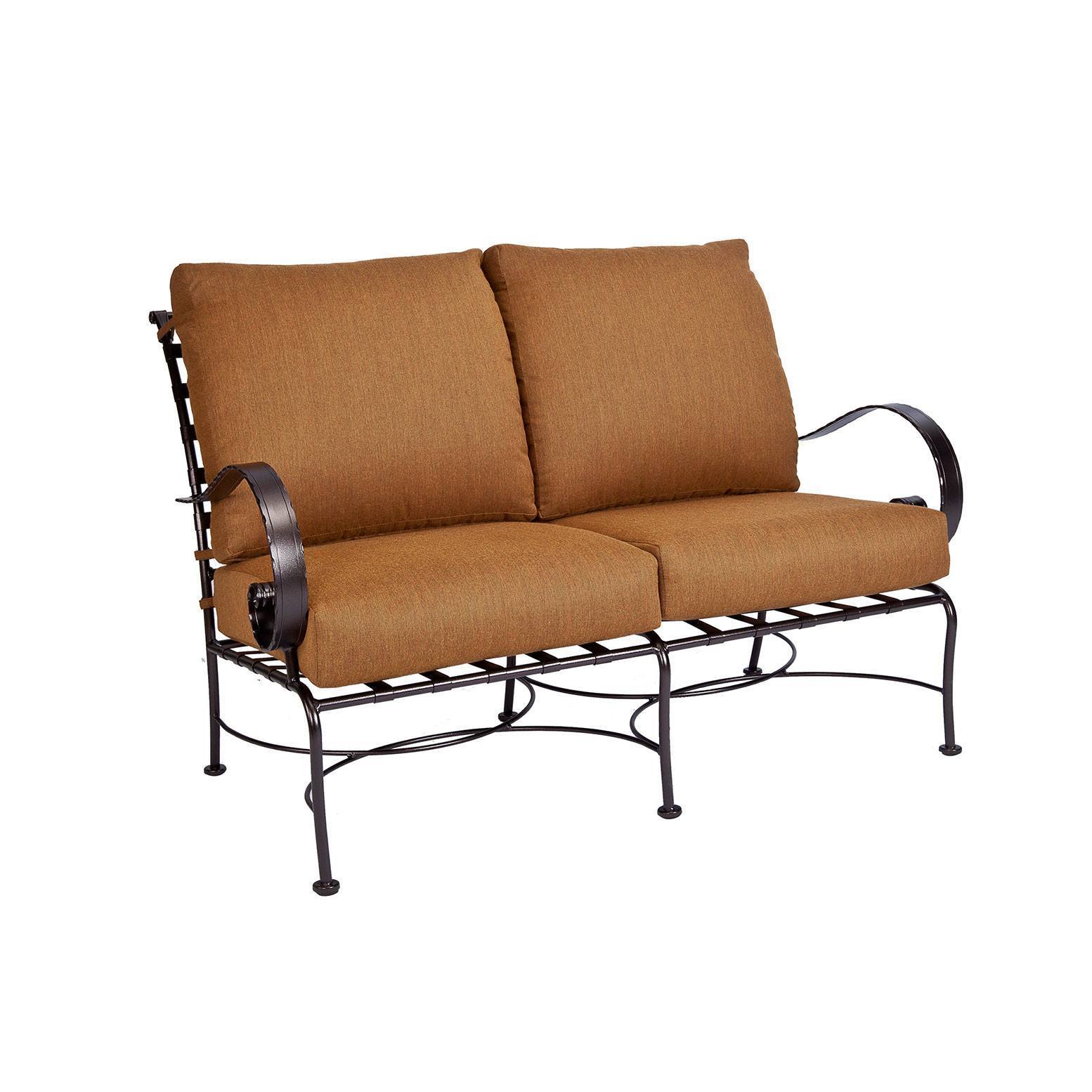 Ow Lee Classico Love Seat Leisure Living
