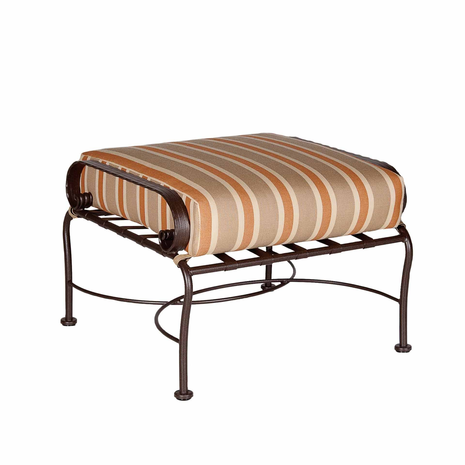 Ow Lee Classico Ottoman Leisure Living