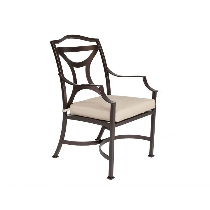 OW Lee Madison Dining Arm Chair