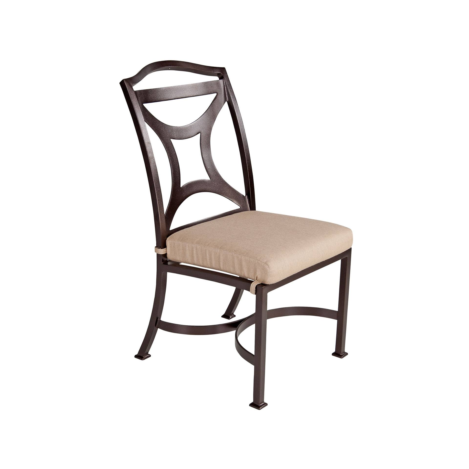 Ow Lee Madison Dining Side Chair Leisure Living