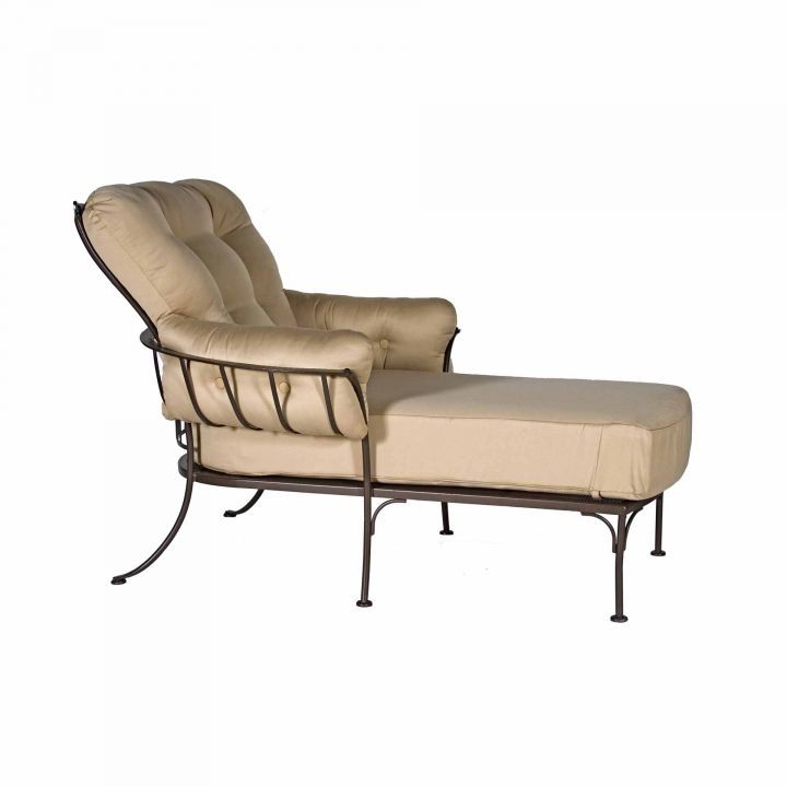 OW Lee Monterra Chaise Lounge