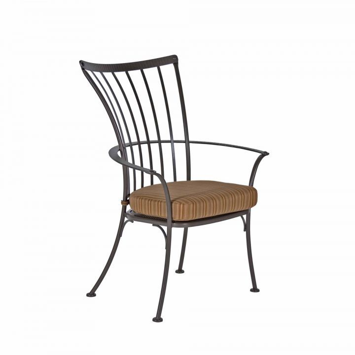 OW Lee Monterra Dining Arm Chair
