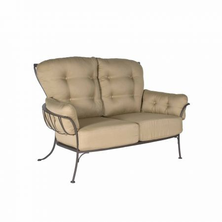 OW Lee Monterra Love Seat