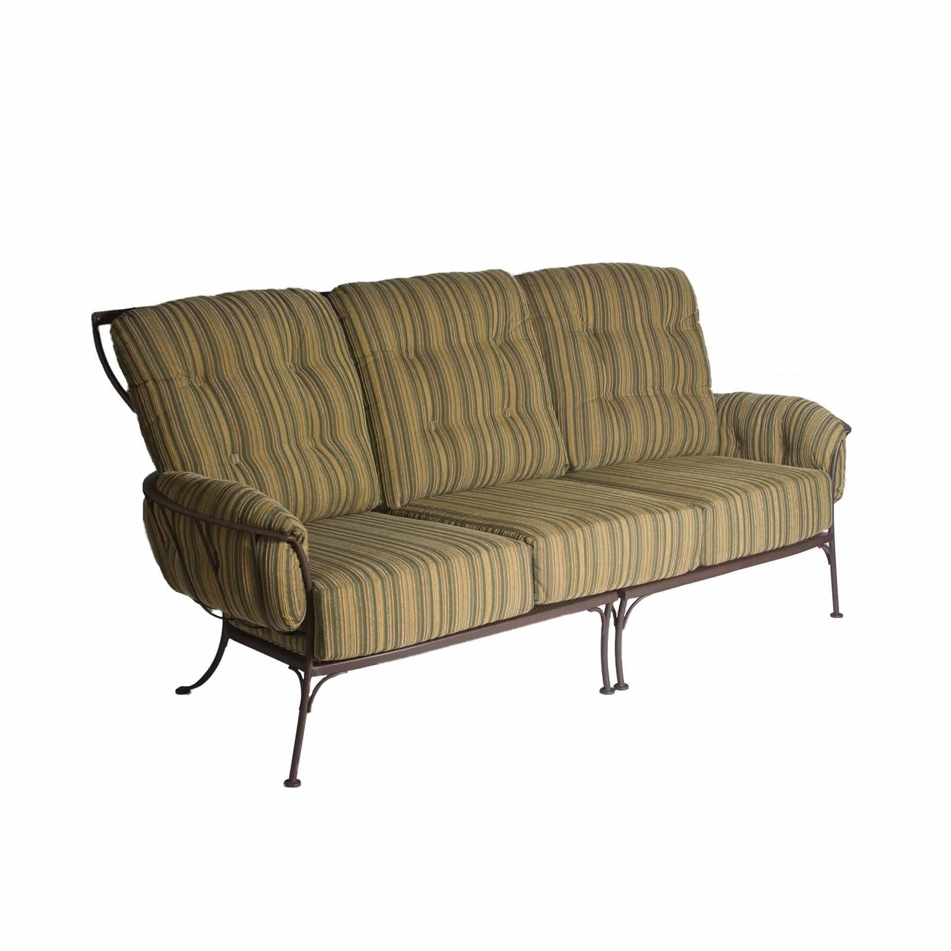 Ow Lee Monterra Three Seat Sofa Leisure Living