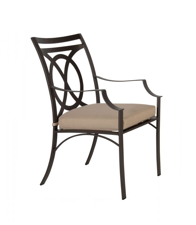 OW Lee Altura Dining Arm Chair