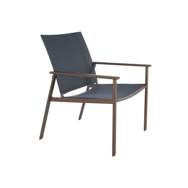 OW Lee Marin Flex Comfort Sling Lounge Chair