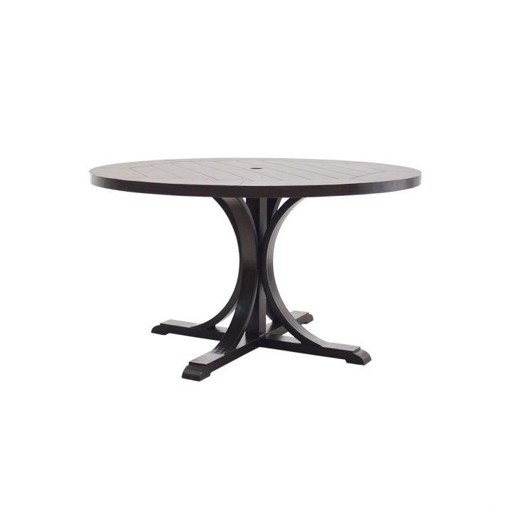 Patio Renaissance New Hampton 60″ Round Dining Table