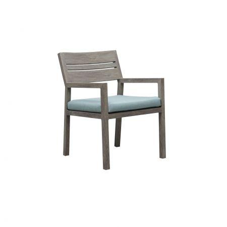 Patio Renaissance Aspen Dining Arm Chair