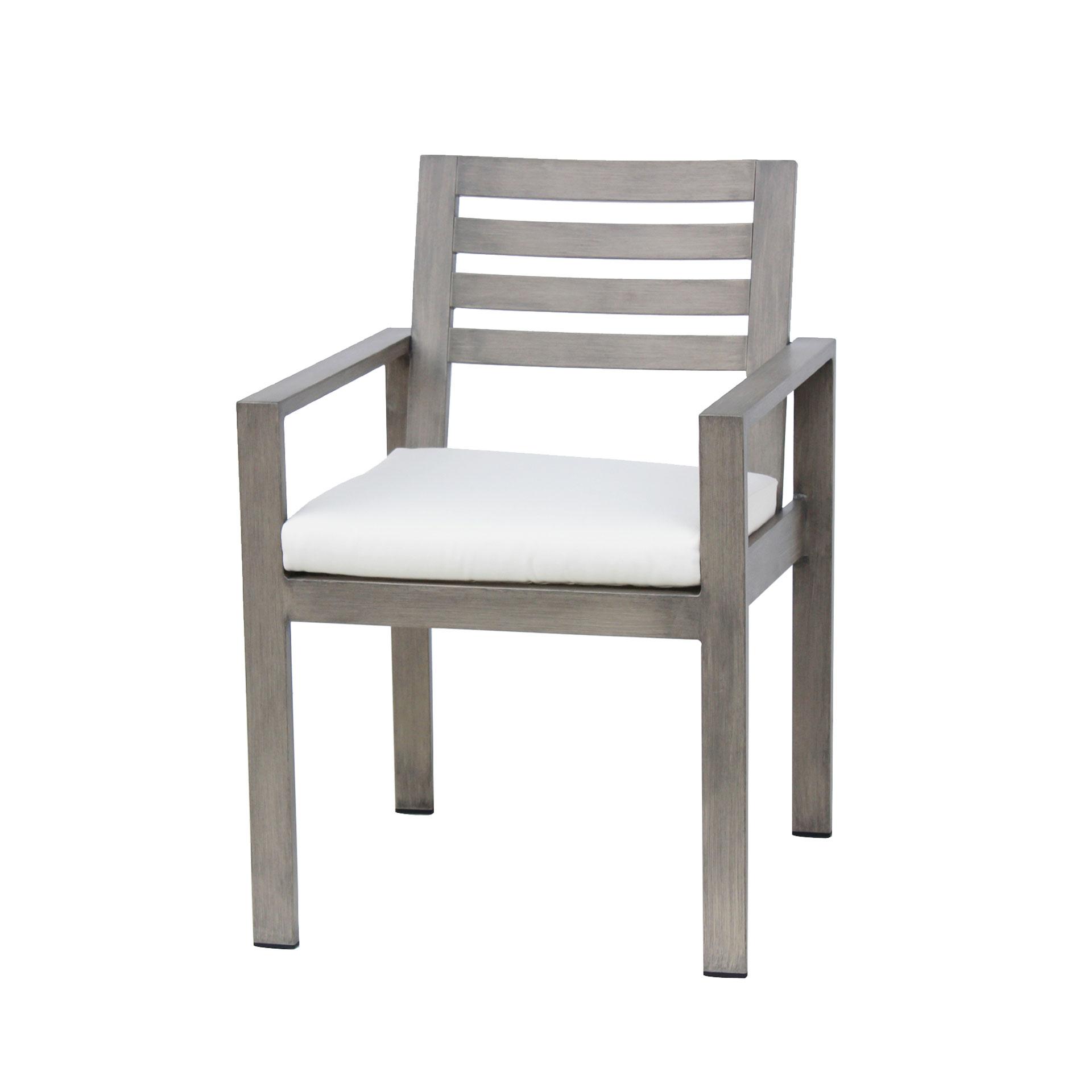 Ratana Park Lane Dining Arm Chair Leisure Living - Ratana outdoor furniture