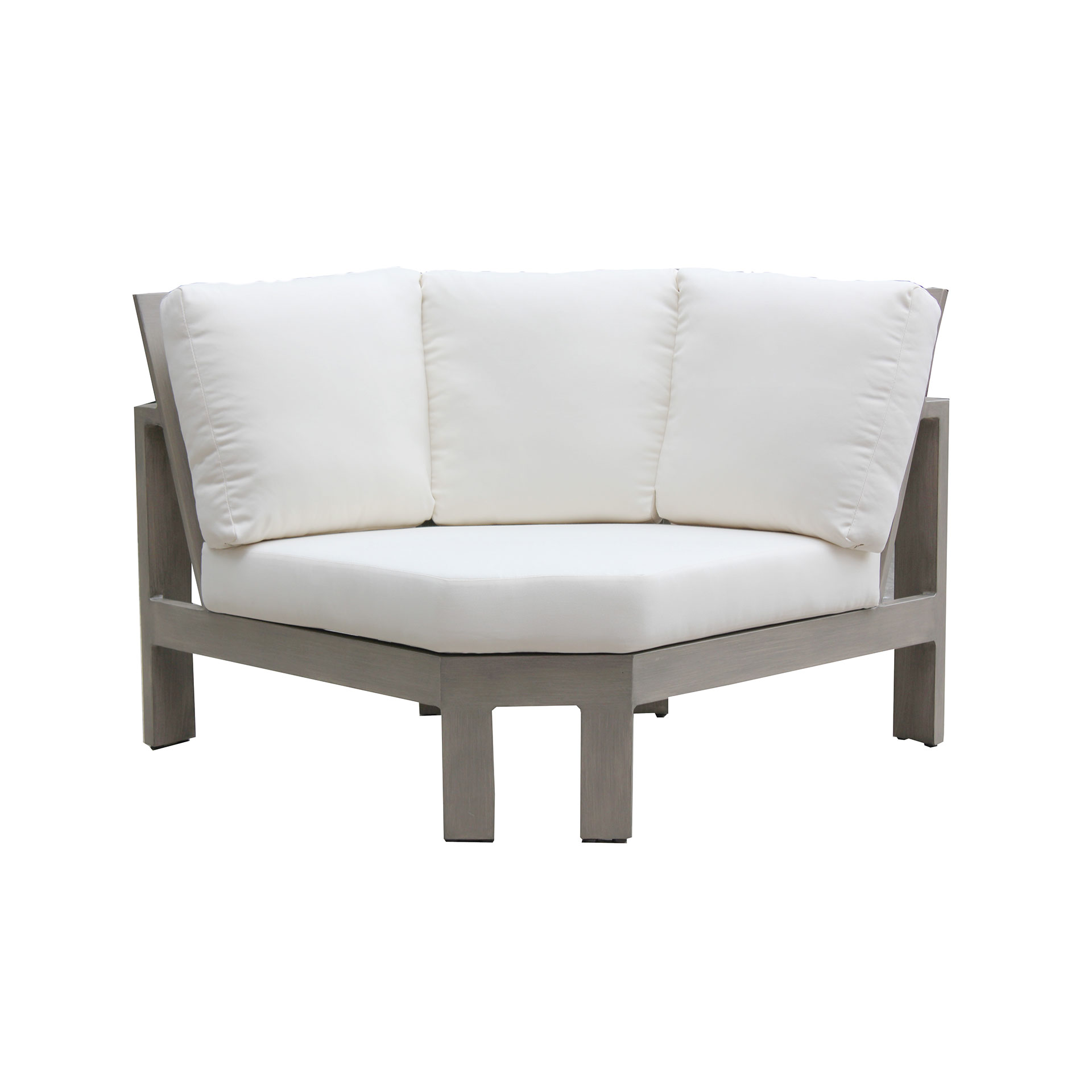 Ratana Park Lane Sectional Corner Chair Leisure Living