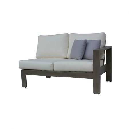 Ratana Park Lane Sectional Right Arm Love Seat