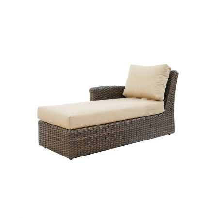 Ratana Portfino Sectional Left Arm Chaise